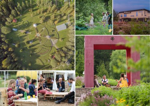 Lilleoru õppe- ja külastuskeskus thumbnail