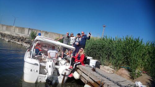 Kalapüük võrkudega Tallinna lahel thumbnail