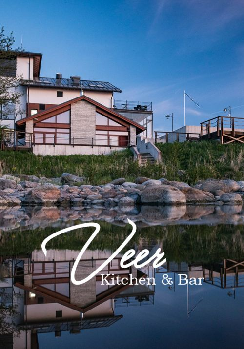 Veer - Kitchen & Bar thumbnail