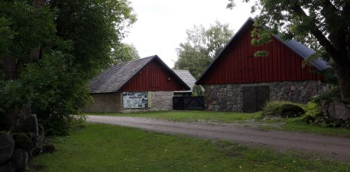 Rootsi-Kallavere Küla Muuseum thumbnail