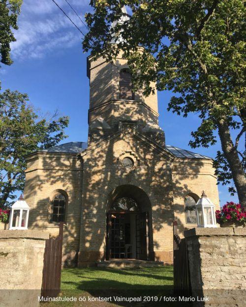 Vainupea kirik thumbnail